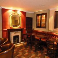 The Neidpath Inn