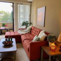 Westwood Apartment R415