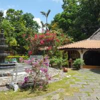 Hostal Hacienda Dona Victoria