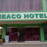 Meaco Hotel - Dipolog