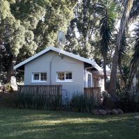 Camphor Cottage