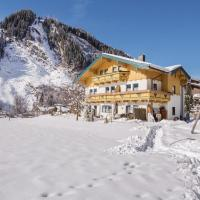 Two-Bedroom Apartment in Rauris