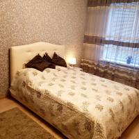 Apartment on Bulvar Kosmonavtov 13