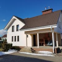 Guest house on Vesennyaya