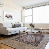 One-Bedroom on Beacon Street Apt 806