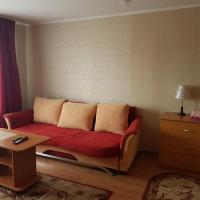 Apartment on Proletarskaya 58