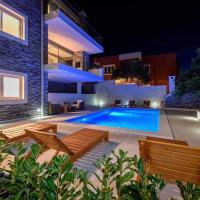 Luxury Villa Residence Zupanovic Trogir