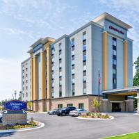 Hampton Inn Kennesaw