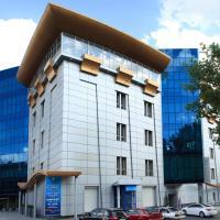 СПА-Отель Цунами