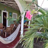 Hostel Papagayo