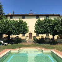 Villa Minghetti