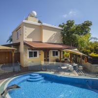 Ayia Napa Tropical Beach Villa