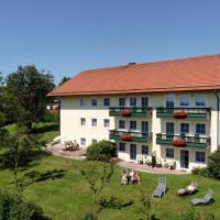 Haus im Mosergarten