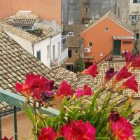 Roof Garden House