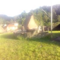 Lodge Daniel's Moni