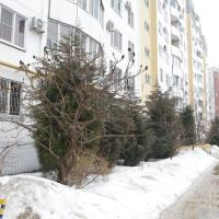 Apartment on Bul'var 30-Letiya Pobedy