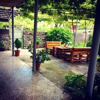 Guest House Gardenia & Wine Cellar