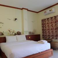 SDP Ranong Hotel