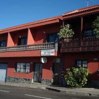 Apartamentos Los Volcanes