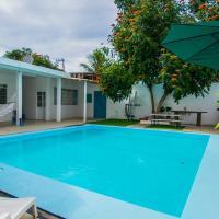 Casa Pancho Playa