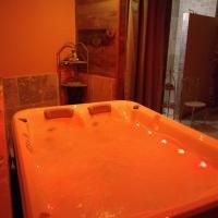 Gite Lovey Nature Spa & Sauna