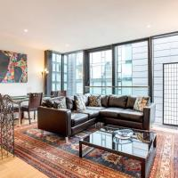 Old Town QuarterMile Luxury Apartment