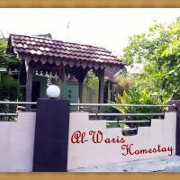 Al-Waris Homestay