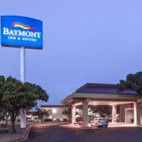 Baymont by Wyndham Amarillo East