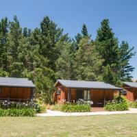 Savana Estate Chalet 2