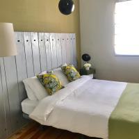 DB Ribeira Apartments