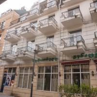 New Apartment in Old Batumi