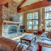 Caldera Lakefront Lodge
