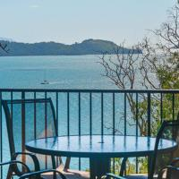 3 The Panorama Hamilton Island 2 Bedroom 2 Bathroom Ocean View Modern Apartment