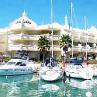 Malaga Benalmadena Puerto Marina Luxury