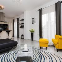 Apartment Villa Maria
