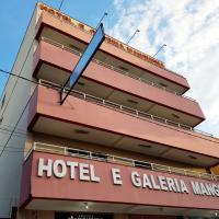 Hotel Mangueira