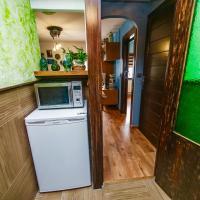 Apartamento de diseño en el corazón del casco Histórico de Ubeda