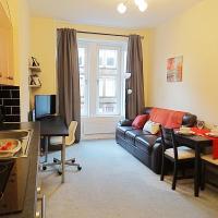 CDP Apartments - Kelvinhall