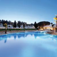 Mövenpick Hotel Gammarth Tunis