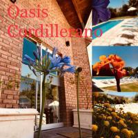 Oasis Cordillerano Village