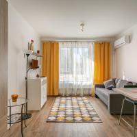Apartaments on Varshavskoye shosse, 141