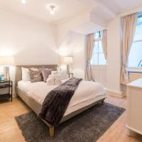 Sloane Square One Bedroom