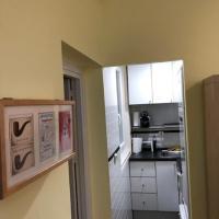 Acogedor apartamento a 10 min de Sol