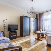 Elite house on Krasnoselskaya
