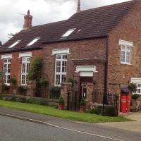 East Kirkby Bed & Breakfast