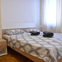 Apartment Sat I