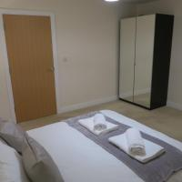 2-bedroom apartment in Skylines House, Stevenage