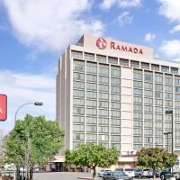 Ramada by Wyndham Reno Hotel & Casino