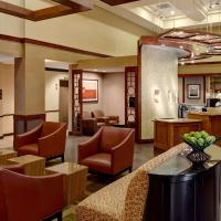 Hyatt Place Columbus/OSU