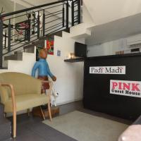 Padi Madi Boutique Guesthouse